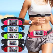 Gym Waist Waterproof Sport Case iPhone 6 6S 7 Plus Samsug Galaxy Gr Prim... - $17.99+