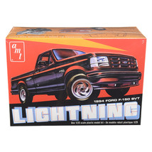Skill 2 Model Kit 1994 Ford F-150 SVT Lightning Pickup Truck 1/25 Scale ... - $61.28