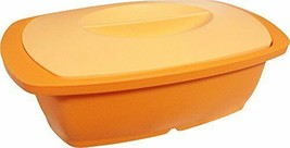 *Raku CHIN! Silicone silicone steamer M Orange RR-5350 - $27.40