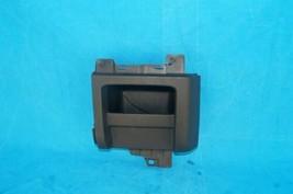 03-05 Dodge Ram 1500 2500 3500 Dash Cup Holder Delete Map Storage SLATE GRAY image 2