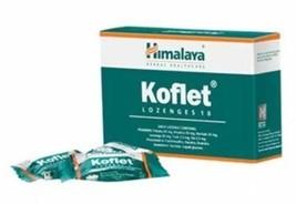 30 x Koflet, lozens for Dry & irritating Throat inflamed Himalya herbal - $19.19