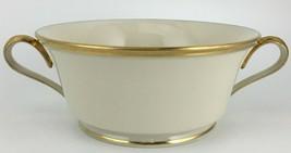 Lenox Eternal Cream soup bowl  - $50.00