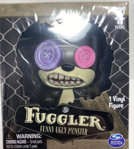 Fuggler Funny Ugly Monster 3 inch New Sealed #2 Of 8 Series 2 - $10.29