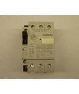 Siemens Starter Motor Protector 3VU1300-1ME00 - $20.00
