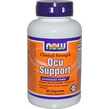 Now Foods - Ocu Support, Clinical Strength, 90 ... - $19.59