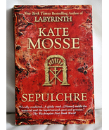 Sepulchre by Kate Mosse - $5.00