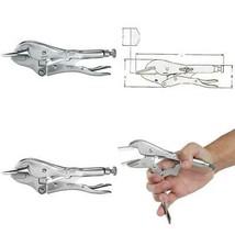 """Irwin VISE-GRIP Original Locking Sheet Metal Tool, 8"""", 23 - $23.67"""