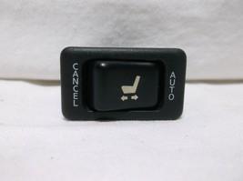 00-01 Infiniti i30/ Memory Power SEAT/ AUTO/ Cancel SWITCH/ Button - $10.10