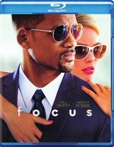 Focus (2015/Blu-Ray/Ws-16X9)