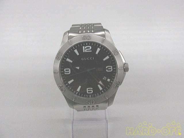 Gucci 12463702 126.2 Quartz Analog Watch