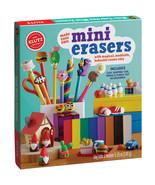 Make Your Own Mini Erasers Kit- - $30.27