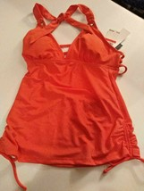 Hula Honey Swimwear Top Size XS image 1