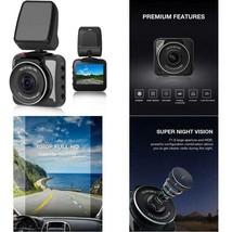 "Osboo Car Dash Cam, Mini Dashboard Camera, 2"" Screen Fhd 1080P Driving R... - $52.46"