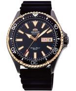 Orient Kamasu RA-AA0005B Orient Divers automatic men's watch rubber band - $225.00