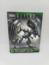 Mega Construx Black Series ALIENS 232pcs Set NEW 2020 Alien Queen - GPH25 - $30.00