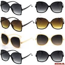 OVERSIZED Square BELLA  Women Sunglasses - $8.86+