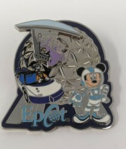 Figment And Mickey Epcot Attractions WDW Walt Disney World Pin - $12.86