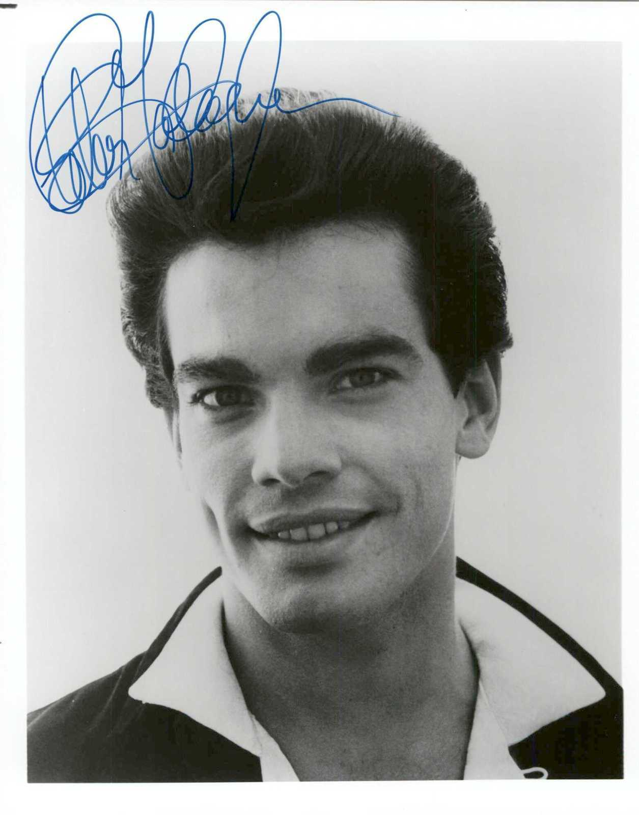 Primary image for Peter Gallagher Signed Autographed Glossy 8x10 Photo