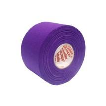 M-Tape Colored Athletic Tape - Purple, 6 Rolls - $17.12