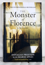 The Monster of Florence by Preston & Spezi - $5.00