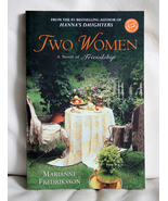 Two Women by Marianne Fredriksson - $5.00