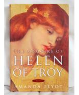 The Memoirs of Helen of Troy by Amanda Elyot - $10.00