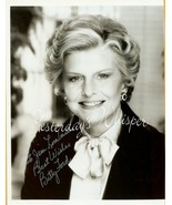 Betty Ford Hand Autographed Original Publicity Photo - $29.99