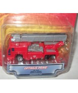 Transformers - RID Optimus Prime Vehicle - NIP micro mini  robots in dis... - $11.99