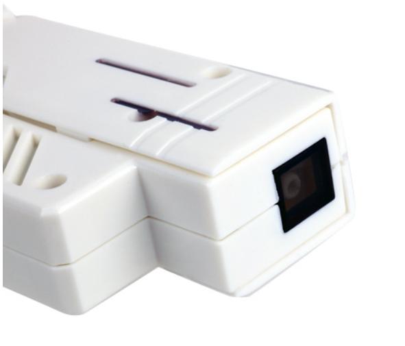 Gun Alarm Clock Target Wake Up Shooting Game Toy Novelty: LCD Laser Gun Shooting Target Wake UP Alarm Desk Clock