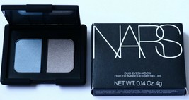 NARS Eye Shadow Duo in Island Fever 3029 Full Size Discontinued New - $19.95