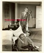 Janet Gaynor Robert Montgomery 1938 Original MGM Photo - $14.99