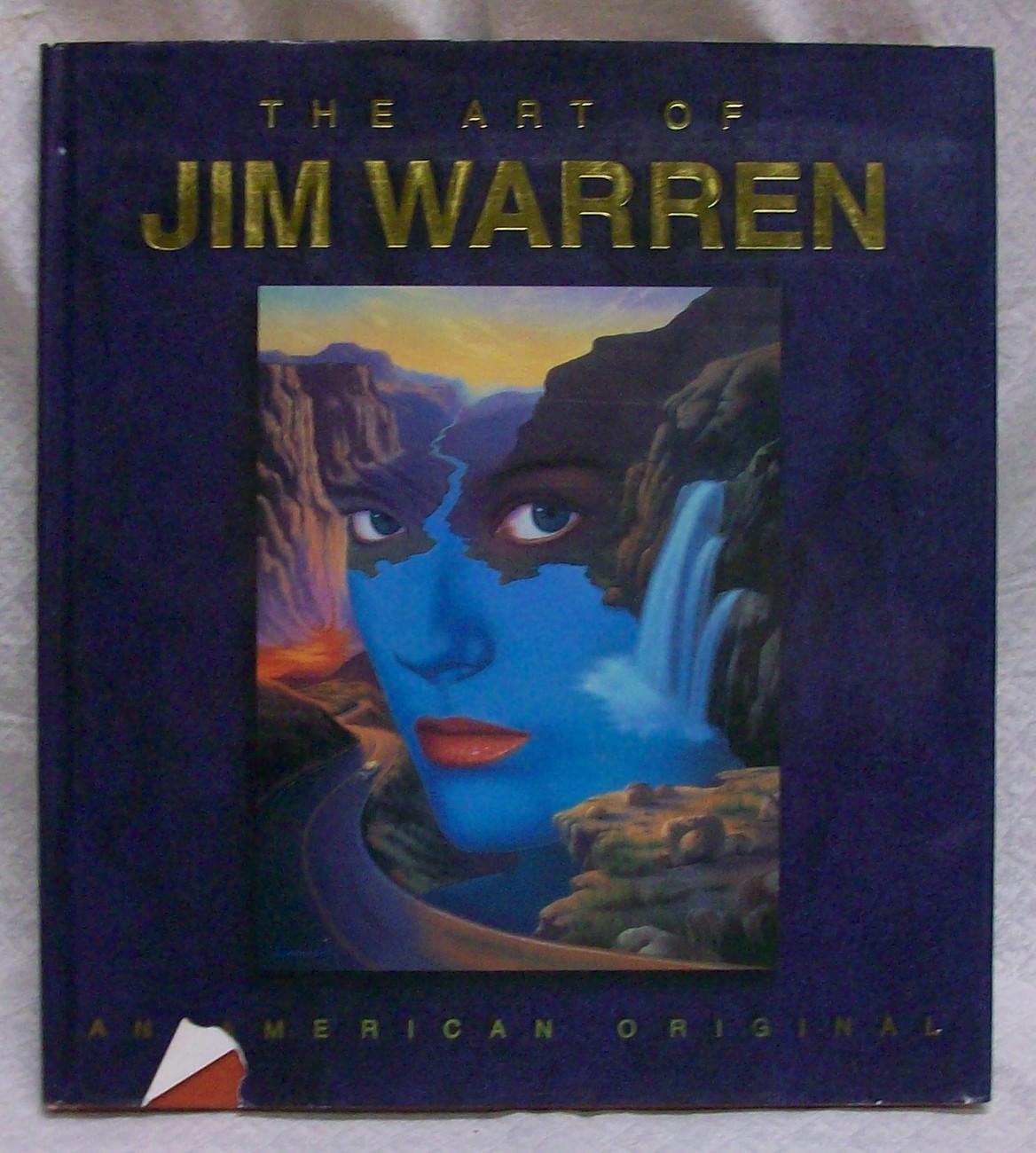 Jimwarren