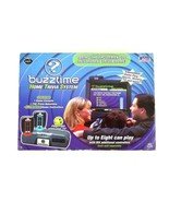 Buzztime Home Trivia System Plug N Play System Electronic Trivia Interac... - $28.04