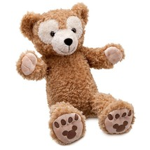 Disney Parks 17 inch  Duffy Bear Mickey Mouse  NEW - $36.14