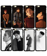 Kpop EXO For Life Winter Special Cellphone Case Mobile Shell Phone Cover... - $2.59+