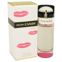 Prada Candy Kiss 2.7 Oz Eau De Parfum Spray  image 2