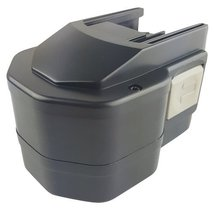 12V 3.0AH NIMH Replacement battery for Milwaukee 48-11-1950 48-11-1960 48-11-196 - $44.31