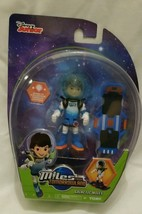 Disney Junior Miles From Tomorrowland Galactic Miles Figure - $6.99
