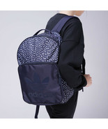 Adidas Originals Classic Graphic Backpack Rucksack Work Sports School Ba... - £28.49 GBP