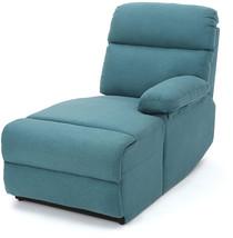 GDFStudio 300330 Susana Comfort Modern Fabric Chaise (Dark L), - $386.86