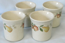 Wedgwood Quince Egg Cup, Set of 4 - $34.54