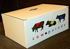 """Cow Parade """"La Bovene"""" Westland Giftware AA-191853 Vintage Collectible image 3"""