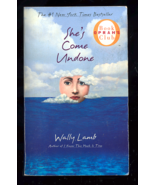 She's Come Undone by Wally Lamb (1992, Paperback) - $1.88