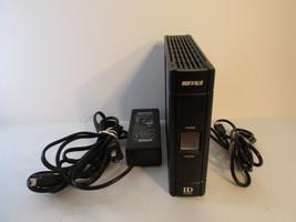 BUFFALO DriveStation 250GB USB 2.0 External Hard Drive HD-HS500U2 - $29.35