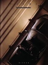 1992 Nissan 300ZX CONVERTIBLE sales brochure catalog folder US 92 Z - $10.00