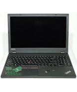 Lenovo ThinkPad W541 Intel Core i7-4810MQ NVIDIA Quadro K2100M 3K 32GB 5... - $647.95