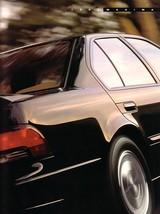 1992 Nissan MAXIMA sales brochure catalog US 92 GXE SE 4DSC - $9.00