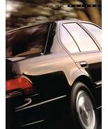 1992 Nissan MAXIMA sales brochure catalog US 92 GXE SE 4DSC - $8.00