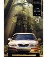 1994/1995 Mazda MILLENIA sales brochure catalog 1st Edition US 95 S - $8.00
