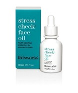 This Works Stress Check Face Oil - $126.52